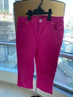 Used Capri jeans size 4 in Dubai, UAE