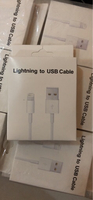 Used Lightning cable for iphone high quality in Dubai, UAE