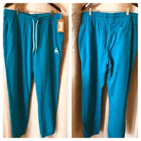 Used Le coq sportif pants size XXL in Dubai, UAE