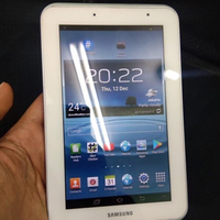 Used SAMSUNG GALAXY TAB 7.0  in Dubai, UAE