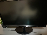 Used Samsung Monitor 24Inch ( S24D300H ) in Dubai, UAE