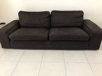 Used Ikea 3 Seat Sofa  in Dubai, UAE