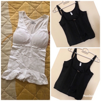 NEW 2x Shaper Corsets L + Cami Shaper L