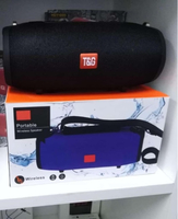 Used TG 125 bluetooth speaker with high bass  in Dubai, UAE