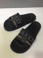 Used Gucci slippers size 42 in Dubai, UAE