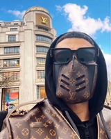 Used LV Mask in Dubai, UAE