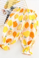 Used Toddler Lemon Allover breathable trouser in Dubai, UAE