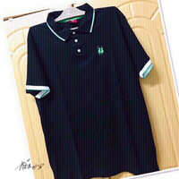 Used Polo Shirt black XXL 💙 in Dubai, UAE