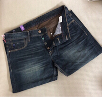 Used Japan Rags Denim/33 in Dubai, UAE