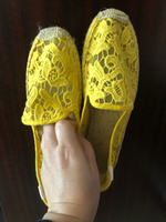 Used Soludos Espadrilles- authentic in Dubai, UAE