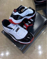Used Nike Jordan 11 Gym Red in Dubai, UAE