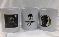 Used Custom mugs  in Dubai, UAE
