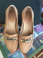 Used Ballco loafers in Dubai, UAE