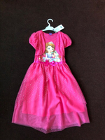 Used Dress size 8 years old  in Dubai, UAE