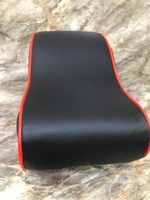 Used universal armrest black and red in Dubai, UAE