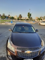 Used Chevrolet Cruze LE (2015 model) in Dubai, UAE