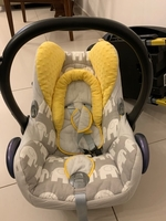 Used Maxi Cosi Infant Car Seat & Iso Fix Base in Dubai, UAE