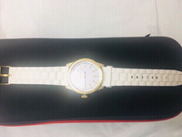 Used Preloved original esprit watch- white  in Dubai, UAE