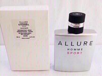 Used 🔴 Chanel Allure EDT, 100 ml, tester in Dubai, UAE