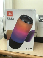 Used Jbl pulse 3 in Dubai, UAE