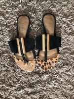 Used Dumond sandals in Dubai, UAE