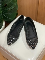 Used Also Black Shoes in Dubai, UAE