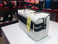 Used White Ladies Hand Bag in Dubai, UAE
