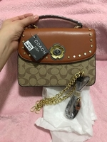 Used Coach Demi Pouch OEM in Dubai, UAE