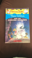 Used Geronimo Stilton 6 story's  in Dubai, UAE