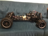Used Baja 23cc engine in Dubai, UAE