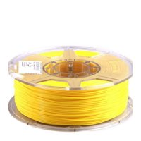 Generic PLA Filament For 3D Printing Yel