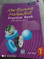 Used New enjoying practise book in Dubai, UAE