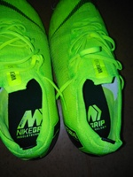 Used Nike original football shoes in Dubai, UAE