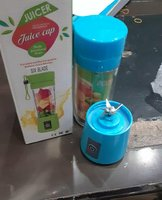 Used Portable Electric Juicer Cup six blade in Dubai, UAE
