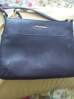Used Calvin Klein genuine brand perfect condi in Dubai, UAE
