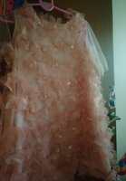 Used Beautiful Girls dress for 6 to 8 Years in Dubai, UAE