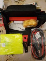 Used Car emergency kit in Dubai, UAE