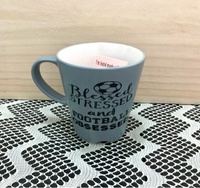 Used Football Coffee Mug in Dubai, UAE