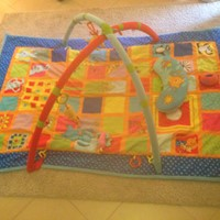 Used Play Mat  in Dubai, UAE