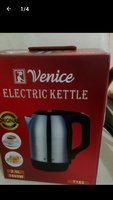 Electric Kettle #New #Packed 👌👌👌