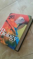 Used Biology Book Miller & Levine in Dubai, UAE
