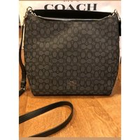 Used Authentic coach hobo bag in Dubai, UAE