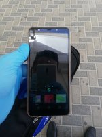 Used Huwaei mobile copy in Dubai, UAE