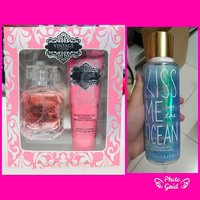 Used GIFT SET VINTAGE & VS MIST KISS OCEAN in Dubai, UAE
