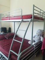 Used Bunk-bed for sale!!! HOT OFFER!! in Dubai, UAE