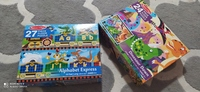 Used floor puzzle for kids in Dubai, UAE