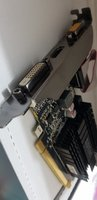 Used Zotac 2GB GEFORCE GT Graphic Card in Dubai, UAE