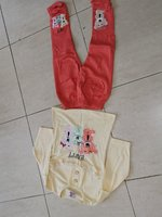 Used Brand new girls dress set 5-6 years in Dubai, UAE