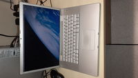 Used MACBOOK PRO 15 INCH, 500GB, 2GB, 2.0GHZ in Dubai, UAE