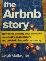 Used The airbnb story book in Dubai, UAE